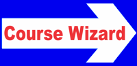 [Course Wizard]